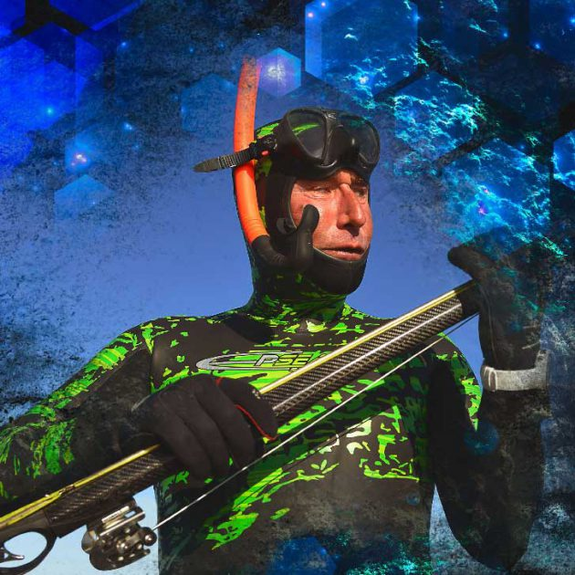 SPEARFISHING / FREEDIVING