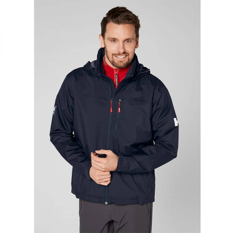 ΝΙΤΣΕΡΑΔΑ HELLY HANSEN HOODED NAVY