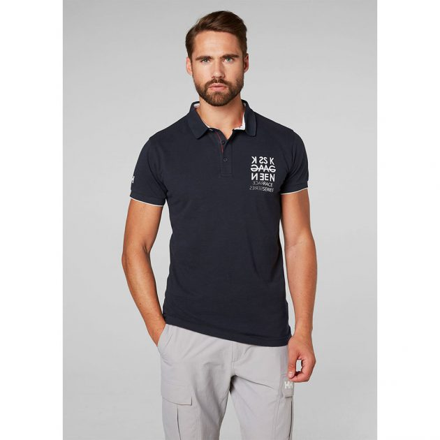 MARSTRAND POLO NAVY