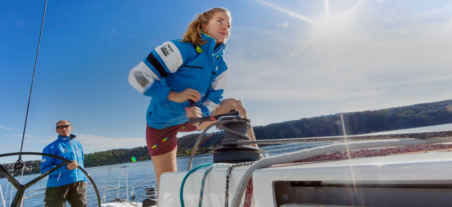 HELLY HANSEN SALES 30%-50%