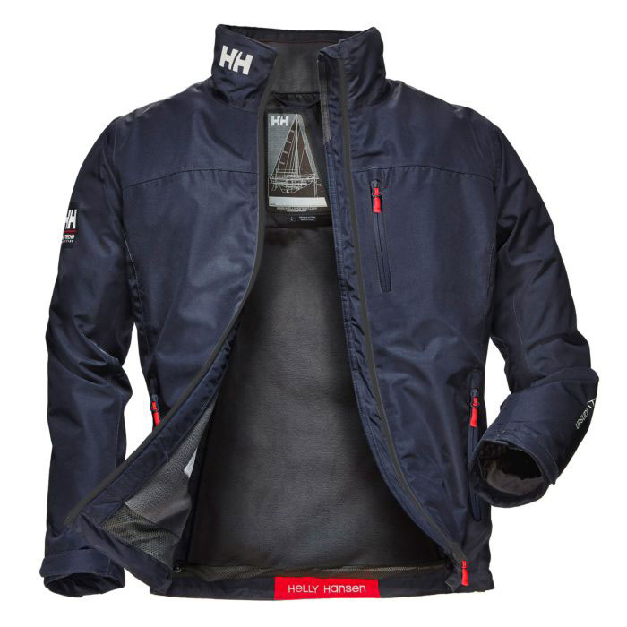midlayer jacket helly hansen