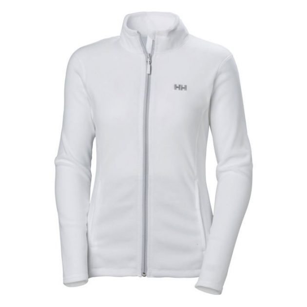hh w daybreaker fleece jacket