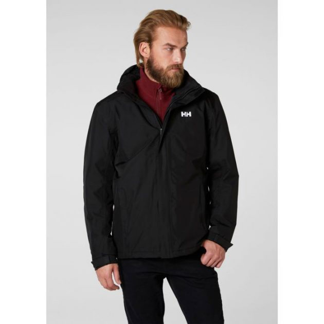 hh dubliner insulated jacket