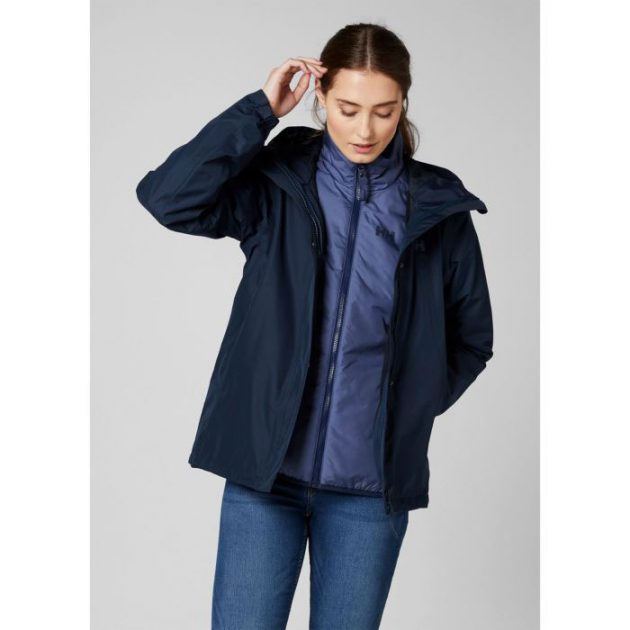 w squamish cis jacket evening blue