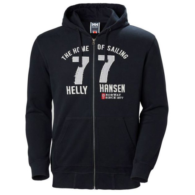hh norse fz hoodie