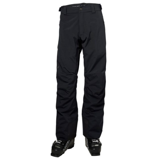 hh legendary ski pant black