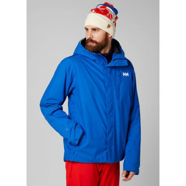 HELLY HANSEN JACKET TRYSIL BLUE