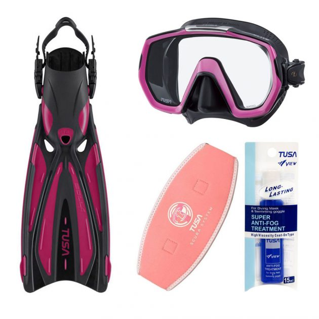 tusa package for women