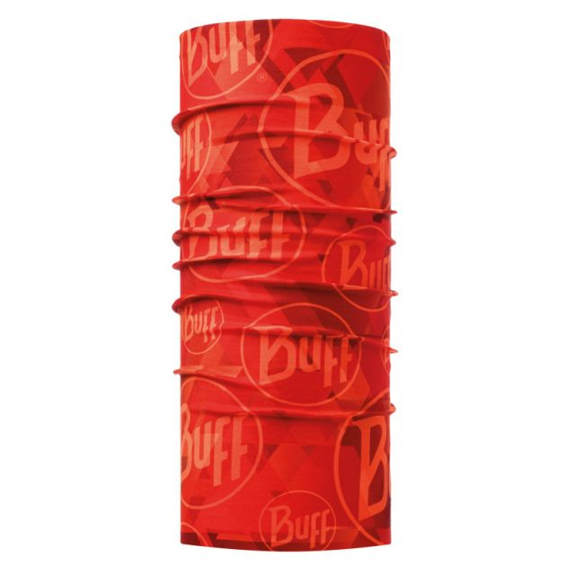 buff original tip logo orange