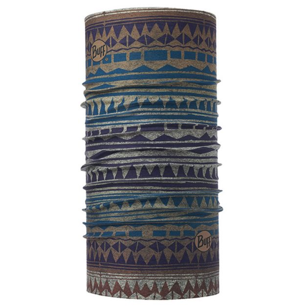 buff original tribal blanquet multi