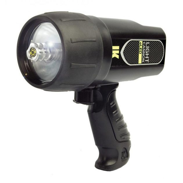 LIGHT CANNON LED 2100 L