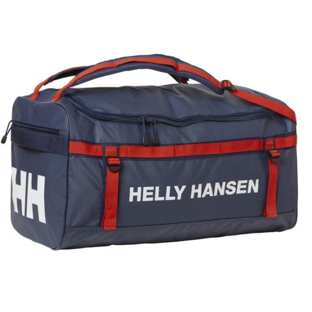 CLASSIC DUFFEL BAG 50L HELLY HANSEN BLUE