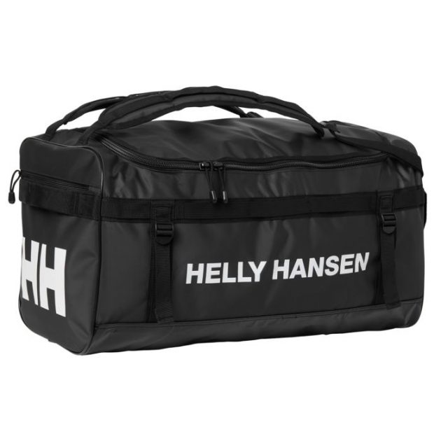 CLASSIC DUFFEL BAG 50L HELLY HANSEN BLACK