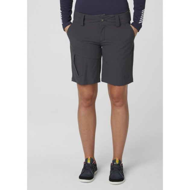 WOMEN CARGO SHORTS HELLY HANSEN