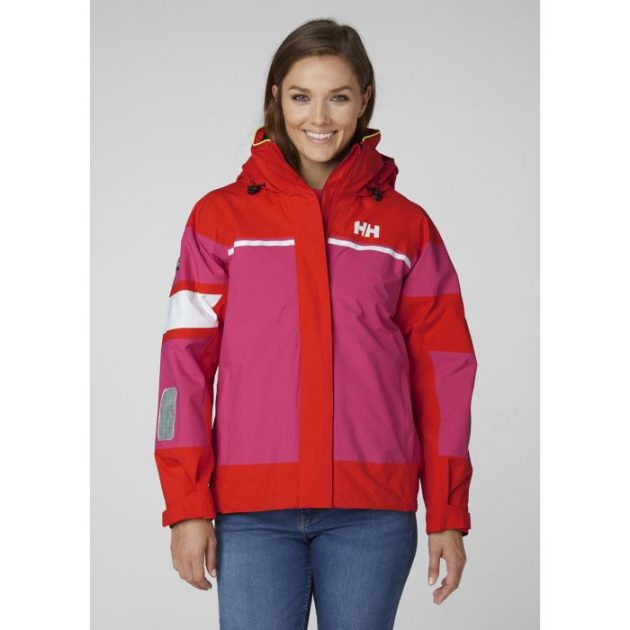 WOMEN JACKET HELLY HANSEN LIGHT