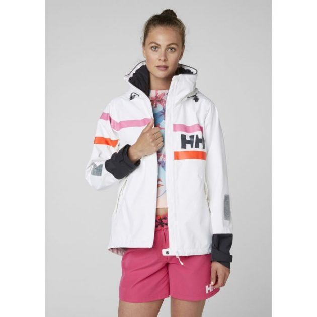 WOMEN JACKET HELLY HANSEN  SALT POWER