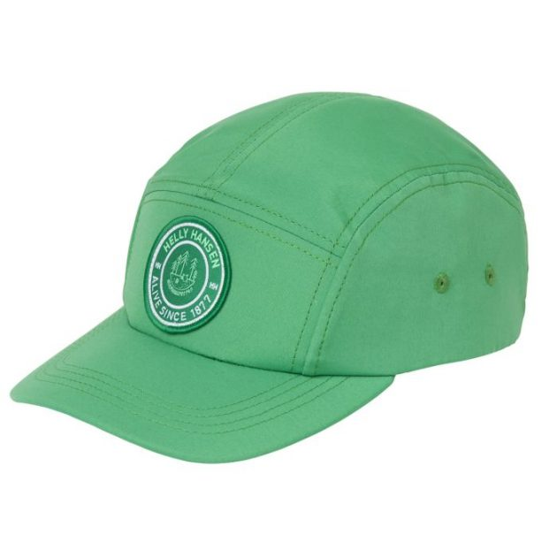 ROAM CAP PEPPER GREEN HELLY HANSEN