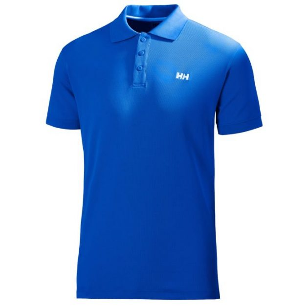DRIFTLINE POLO OLYMBIAN BLUE HELLY HANSEN