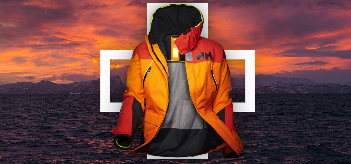 Sailing Jackets Helly Hansen