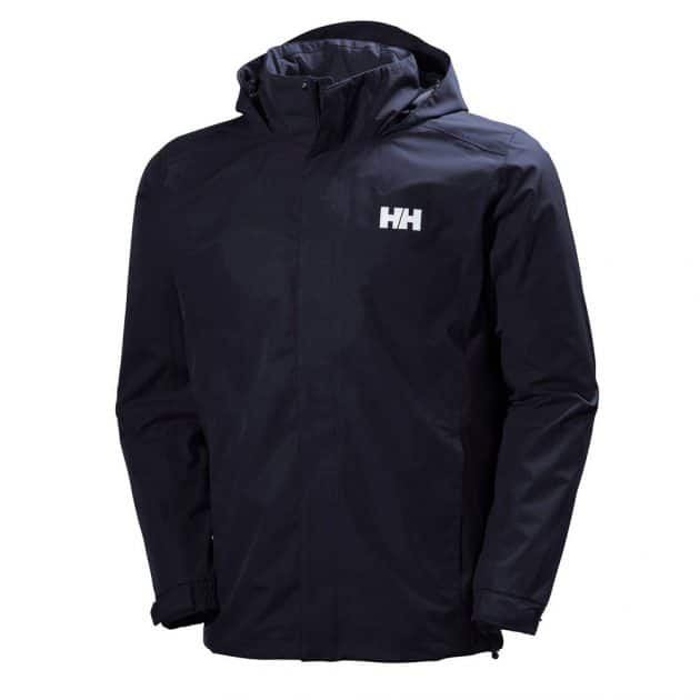 HELLY HANSEN DUBLINER JACKET 62643-597