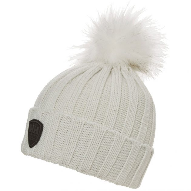 HELLY HANSEN W LIMELIGHT BEANIE 67156-011