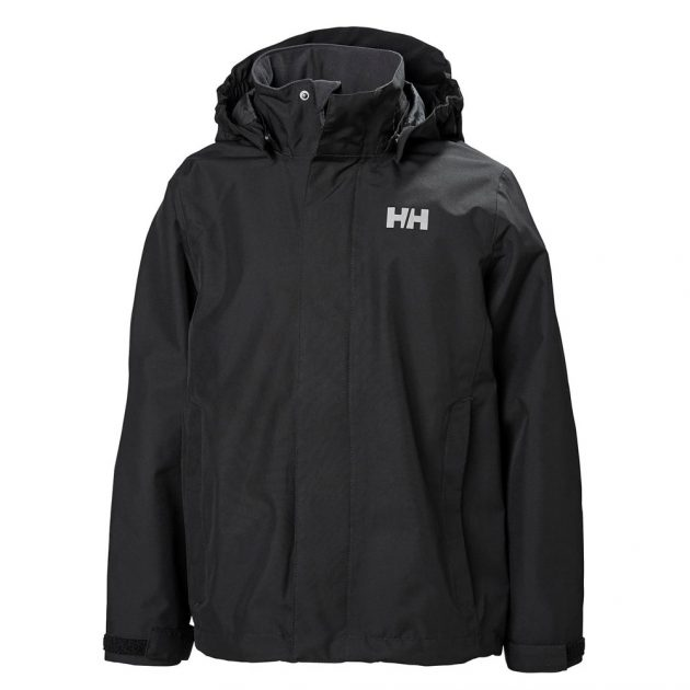 Junior Seven Jacket Helly Hansen for kids.
