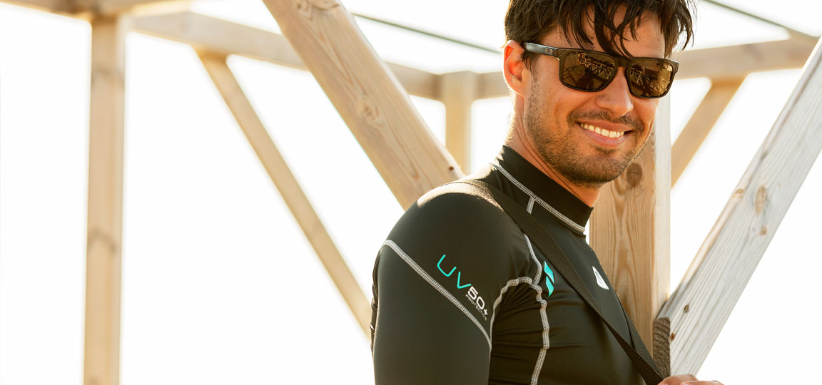 UV RASHGUARDS