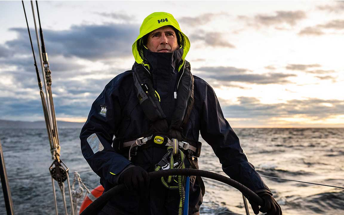Helly Hansen for Sailing